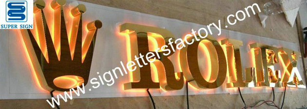 backlit LED sign letters 04