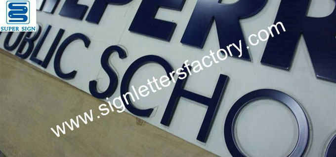 painted acrylic sign letters 05